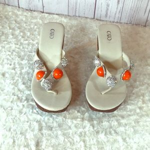 Cato  Wedges sandals